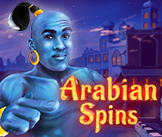 Arabian Spins