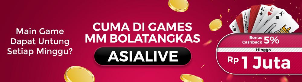 Asialive88.com | Live Casino Online - Agen Casino - Casino